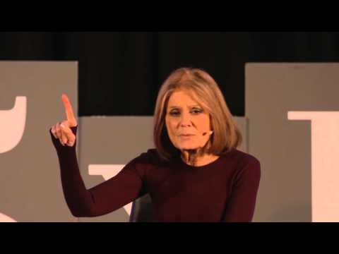 Gloria Steinem and Emma Watson in Conversation