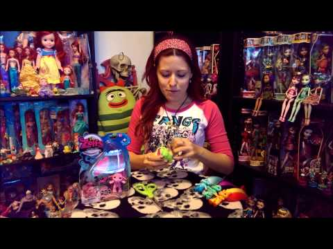 Zelf Blind Bag opening and review with The Doll Circle
