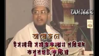 Bangla waz nurulamin Rasul S 1