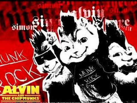 Alvin And The Chipmunks-x Gon' Give It To Ya! video