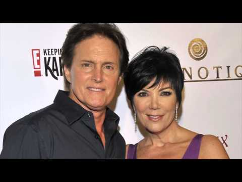 Kris and Bruce Jenner Divorce After 22 Years Of Marriage