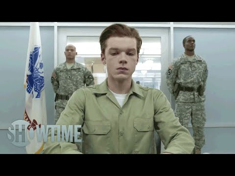 Shameless | 'Characterize His Behavior' Official Clip | Season 5 Episode 11