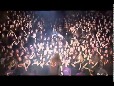 TESTAMENT - Into The Pit (Live In London)