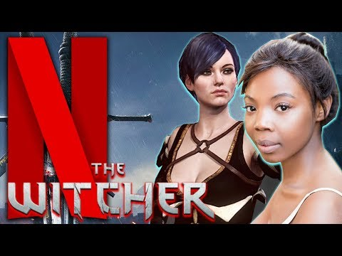 Netflix The Witcher - Who is Fringilla Vigo and the Others EXPLAINED (Origins)