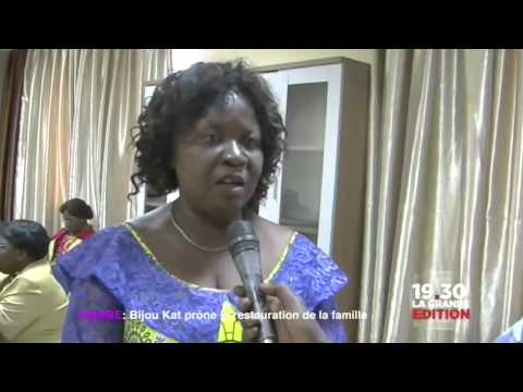 Journal Dominical, Deby Muanda 07 Juin 15 Congo News