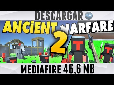 Como Descargar Ancient Warfare 2 Para PC 2017 HD