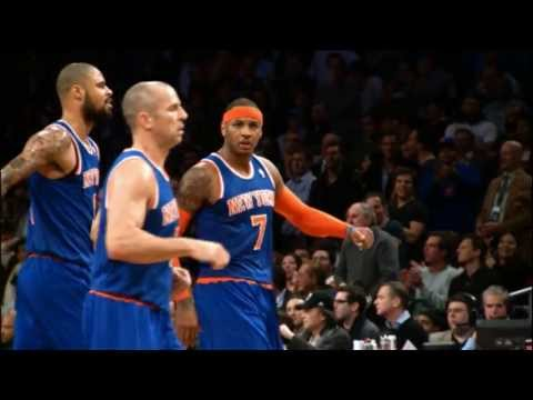 Phantom: Best of Carmelo Anthony in 2013