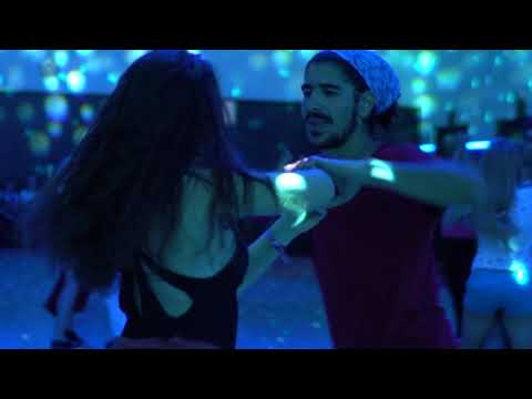ZoukTime2018 Social Dances v66 with Girl TBT & Junior ~ Zouk Soul