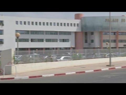 Sénégal, Attente du verdict dans le procès de Karim Wade