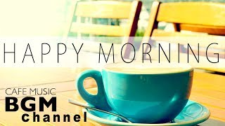 Download Lagu 【Happy Morning Jazz Mix】Jazz & Bossa Nova Music - Relaxing Cafe Music For Study + Work Gratis STAFABAND