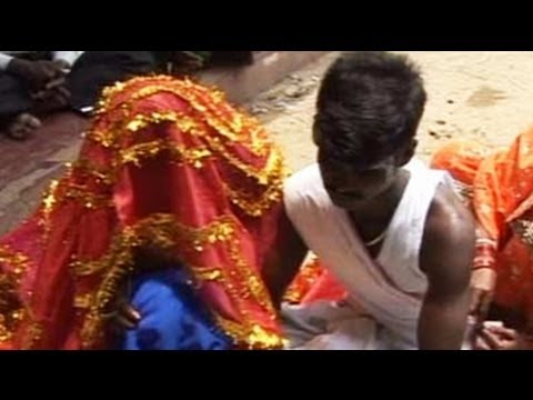 India Matters: Children of a lesser God (Aired: June 2011)