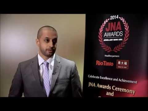Jewellery News Asia interviews Ahmed Bin Sulayem, Executive Chairman, DMCC