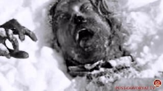 Unsolved Mysteries - The Dyatlov Pass Incident