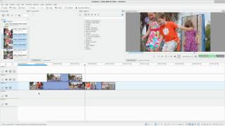 Kdenlive Linux Video Editing #1
