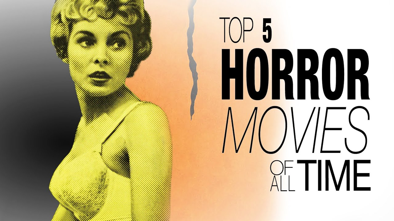 The Best Sex Horror Movies of All Time  Flickchart