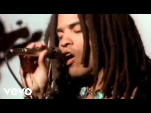 Lenny Kravitz - It Ain't Over 'Til It's Over