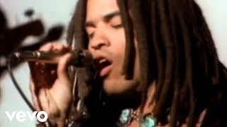 Клип Lenny Kravitz - It Ain't Over 'Til It's Over