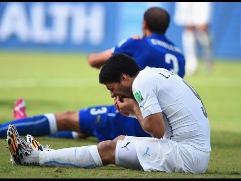 Suarez banned from all football for four months