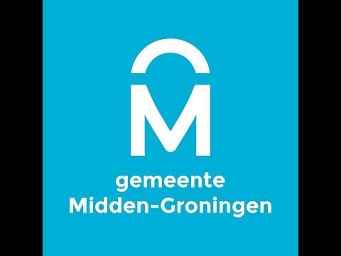 Livestream uitslagen Verkiezingen Midden-Groningen 2017