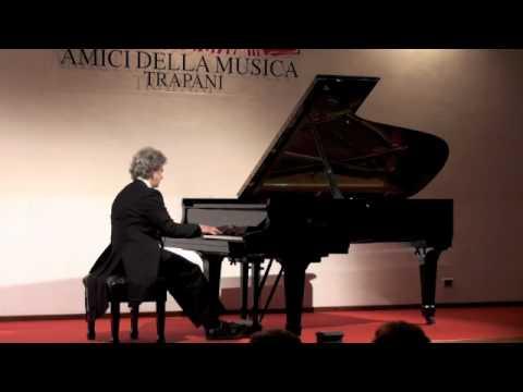 Mario Patuzzi, Chopin: études 4,5 e 6 Op.25