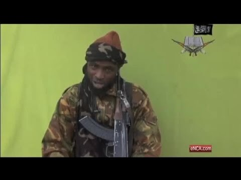 Chibok girls are not back: Nigerian army