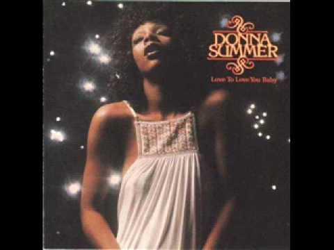 Donna Summer - Pandora