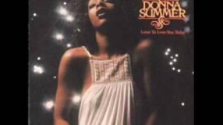 Watch Donna Summer Pandoras Box video