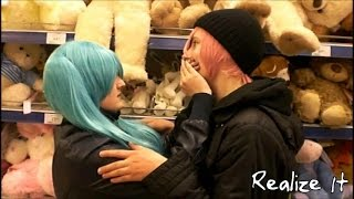 VY2 Yuma ★ Realize It ★ - VOCALOID Live Action