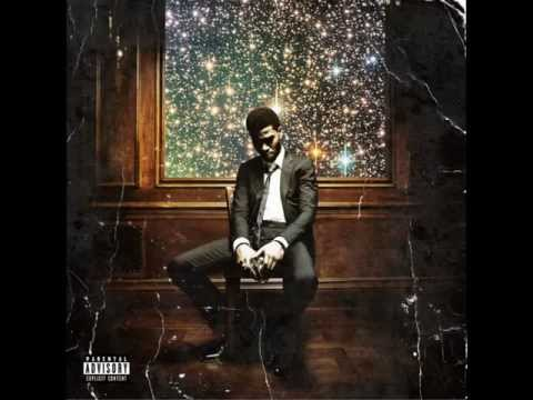 Kid Cudi - Man On The Moon II: The Legend Of Mr. Rager FULL ALBUM