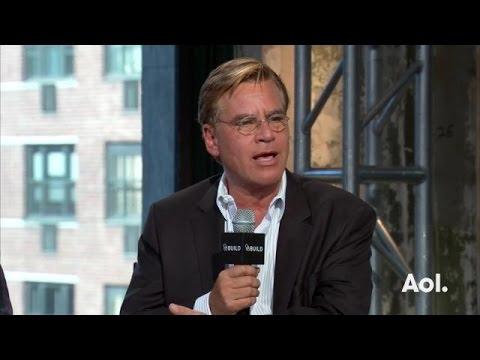 Danny Boyle, Aaron Sorkin and Jeff Daniels on Michael Fassbender | AOL BUILD