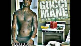 Gucci Mane - 15 Minutes Past The Diamond
