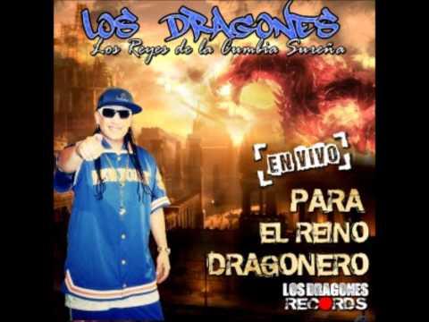 Los dragones  en vivo   Para el reino dragonero   2012