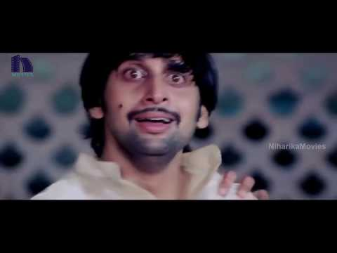 Chinnodu Full Movie Part 11    Sumanth, Charmi Kaur