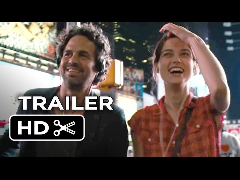 Begin Again Online TRAILER (2014) - Mark Ruffalo, Keira Knightley Music Drama HD