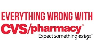 Everything Wrong With CVS