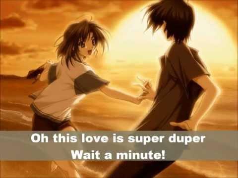 super duper love joss stone lyrics