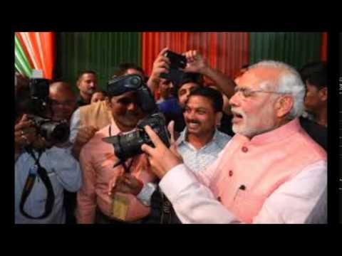 PM MODI'S MAKE IN INDIA CAMPAIGN SUCCEEDS