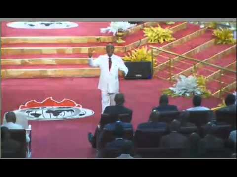 Bishop David Oyedepo 19th July 2014 Walking In Financial Dominion The Wisdom Platform video