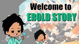 Erold Story Channel Intro 2.0
