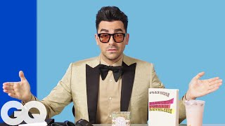 10 Things Dan Levy Can't Live Without | GQ