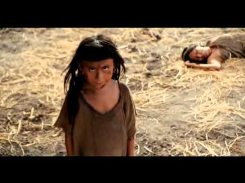 Apocalypto (2006) Oracle Girl: [the Prophecy] video