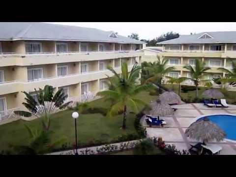 Grand Bahia Principe El Portillo Samana Dominican Republic