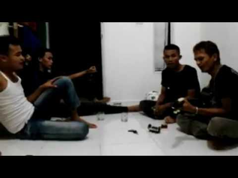 Siboan Dalan Na Be - Cover Anak Rantau Batam