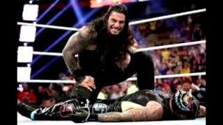 download lagu Roman Reigns Theme With Lyrics - Full Version gratis