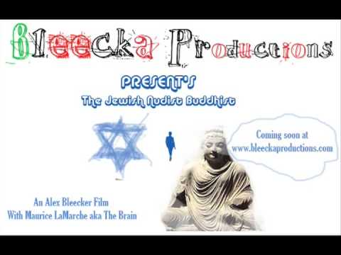 The Jewish Nudist Buddhist video