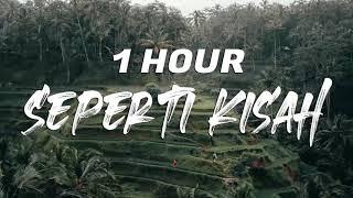 download lagu Rizky Febian - Seperti Kisah [ 1 HOUR ] mp3