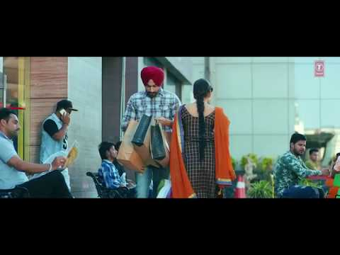 punjabi  Doubtful Wife  song
