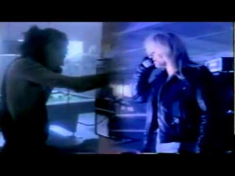Motley Crue - Don't Go Away Mad (Just Go Away) (official music video)