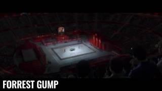 Forrest Gump - Scène culte - Match de Ping Pong