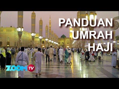 Youtube info haji umrah